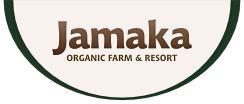 Jamaka Organic Farm and Resort
