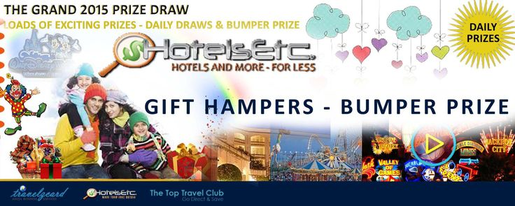 We shall be giving away 2 Hotelsetc memberships as part of the Prize Draw Bounty. Avail best offers worldwide!  Save up to 80% off the public rates on Hotels, Resorts, Condos, Cruises, restaurants, movies, golf, theme parks, ....... Hotelsetc.com - Hotels and more for less  Get your Ticket today!   #hotelsetc #thetoptravelclub #globaltravelzcard