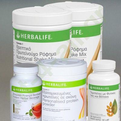 Ενημερωθείτε για τα προγράμματα διαχείρησης βάρους της herbalife .