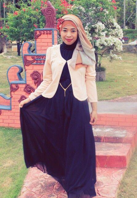 #hijabi # style # dress