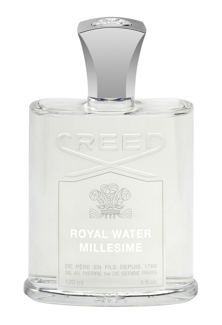 Purchase authentic CREED Royal Water on creedboutique.com, the official CREED perfume, fragrance and cologne online shop