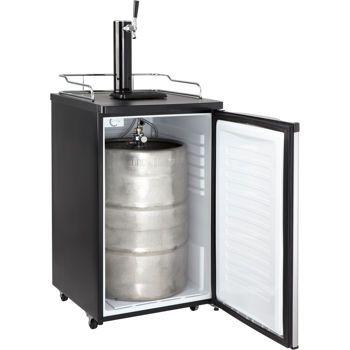 Costco: Danby® DKC146SLDB Keg Cooler