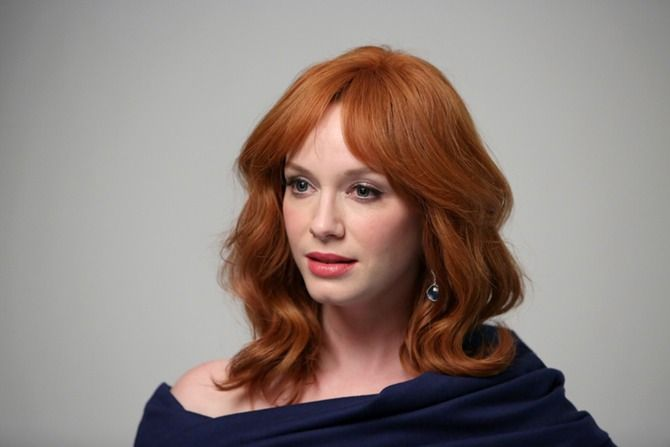 21 Celebrity Redheads to Admire Because The Rarest Hair Color Should Get Some Love | Bustle