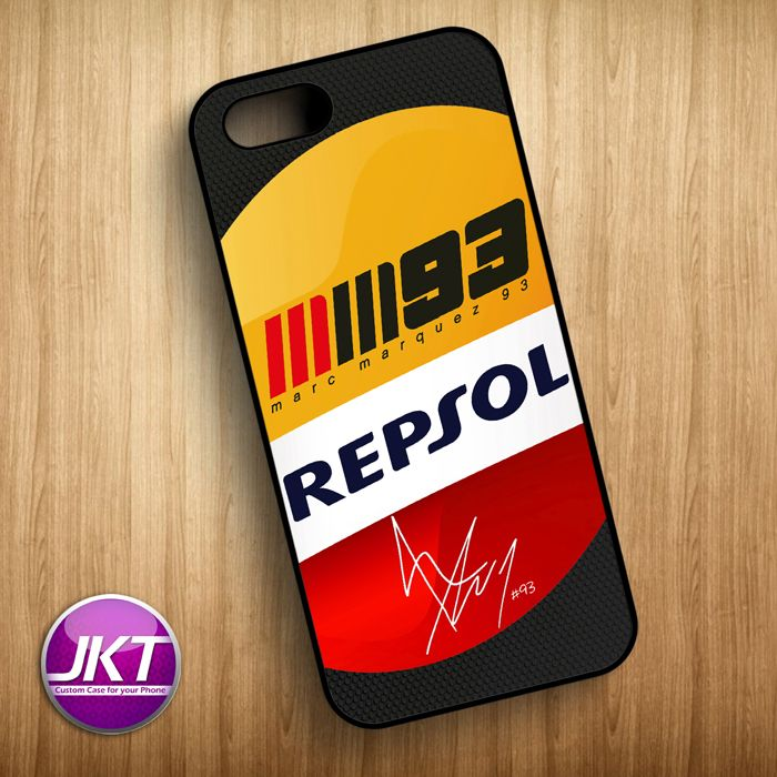 Marc Marquez (MM93) 014 Phone Case for iPhone, Samsung, HTC, LG, Sony, ASUS Brand #marcmarquez #marcmarquez93 #mm93 #motogp