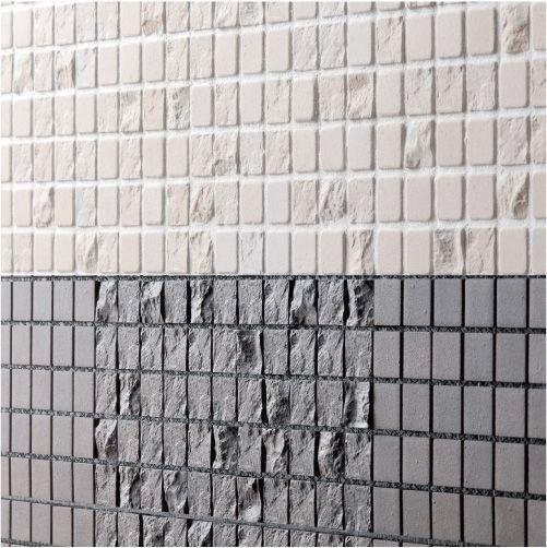 Moda Mosaic Wa Kei Japanese Tile Scape Bathroom Tiles