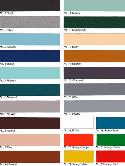 Paint Color Chart Paint Colors Pinterest Paint Colors
