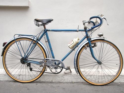 velo homme vintage demi course randonneuse vintage bikes. Black Bedroom Furniture Sets. Home Design Ideas