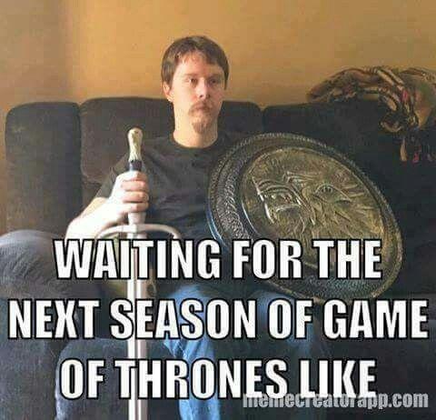 Game of Thrones - reddit