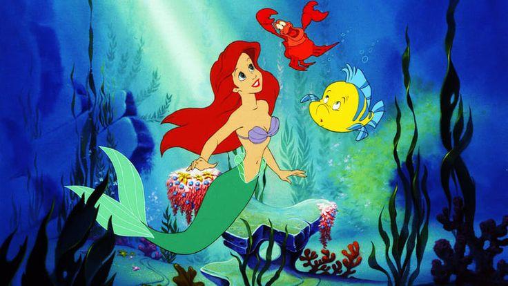Sehen Arielle Die Meerjungfrau 1989 Ganzer Film Deutsch Komplett Kino Arielle Die Meerjungfra Little Mermaid Movies Mermaid Movies Little Mermaid Live Action
