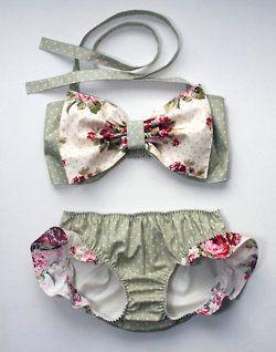 Summer wear by the beach