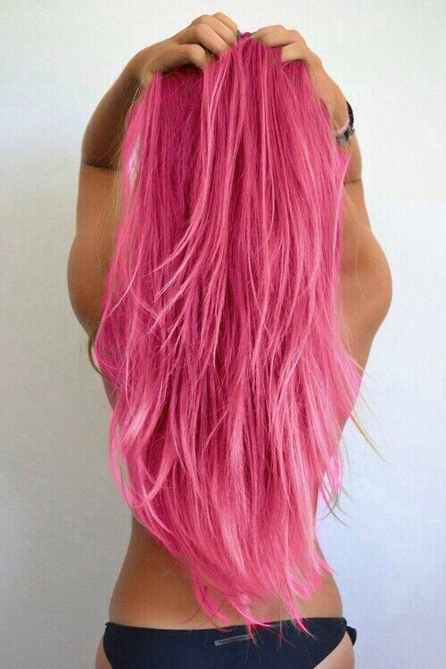 I don't want it as bright but it is very close to the color hair I want