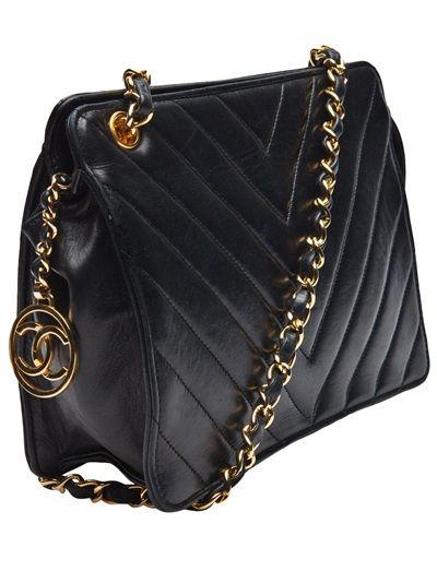 Chanel Vintage - Small shoulder bag