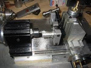 Taig Lathe into a Mill - Bing Images