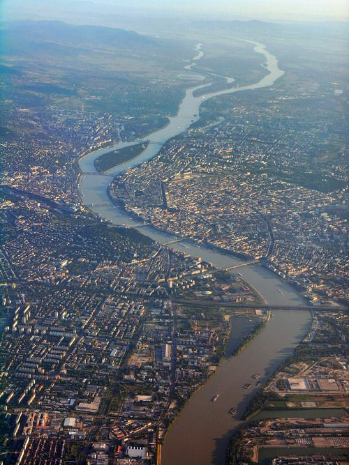Budapest by Romeodesign