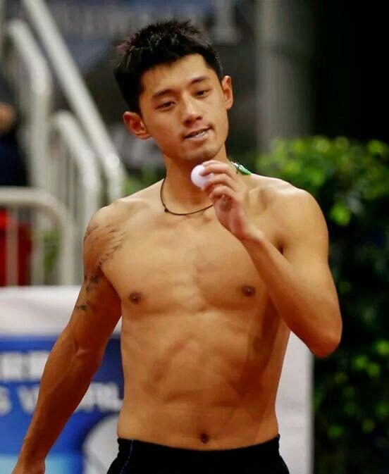 Zhang Jike (CHN)