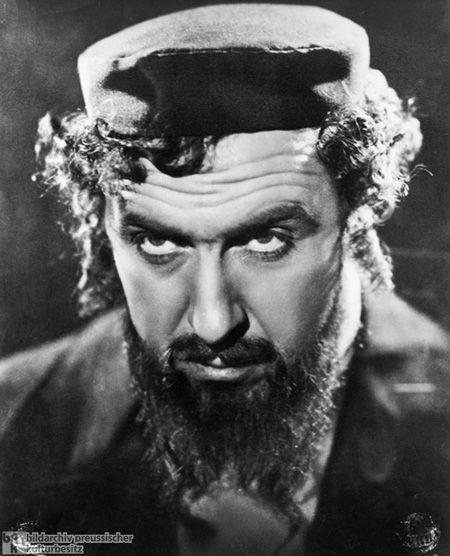 Jud Süß, Szenenfoto (1940)