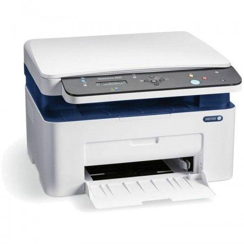 Multifunctionala Xerox Workcentre 3025BI, laser, monocrom, format A4, Wi-Fi