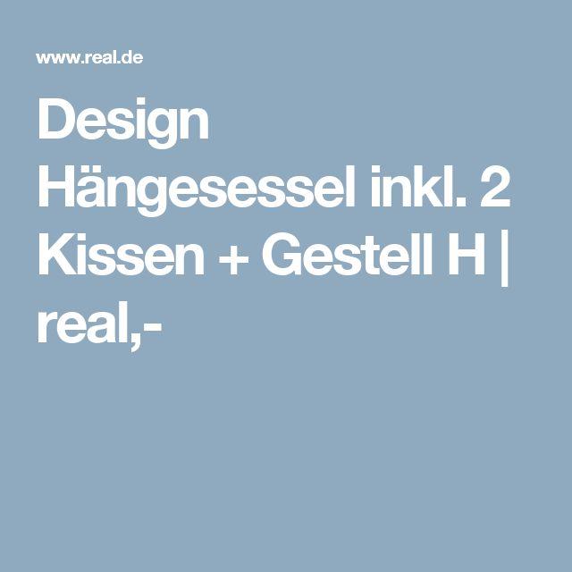 Die besten 25+ Hängesessel mit gestell Ideen auf Pinterest - designer hangesessel mit gestell
