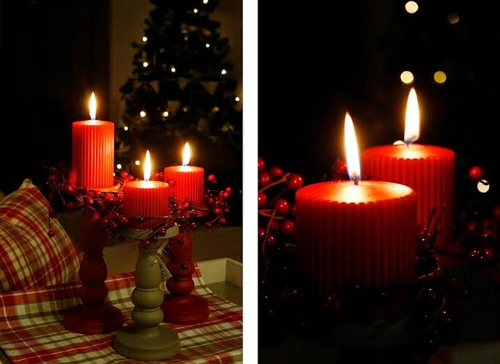 Ripaus unelmaa Puttipajalta: Kuusen tuoksua, kynttilän lämpöä ja hyvää mieltä jokaiselle!