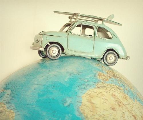 Nieuwe plekken, nieuwe ontdekkingen. Ver weg of dichtbij... I love travelling