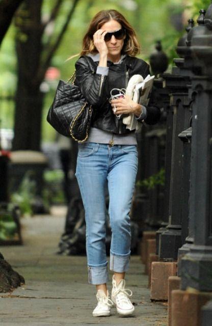 海外セレブ最新画像・私服ファッションブログ DailyCelebrityDiary*#02-サラ・ジェシカ・パーカー