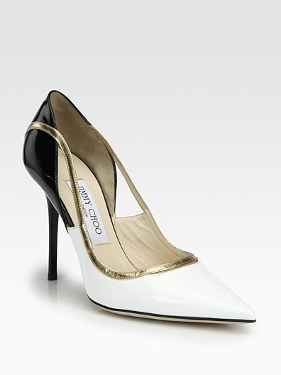 TFL - The Friday Luxe featuring Vero by Jimmy Choo