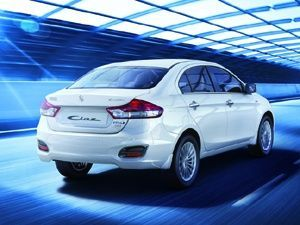 Maruti Ciaz diesel to be offered only as hybrid