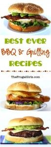 Best BBQ and Grilling Recipes