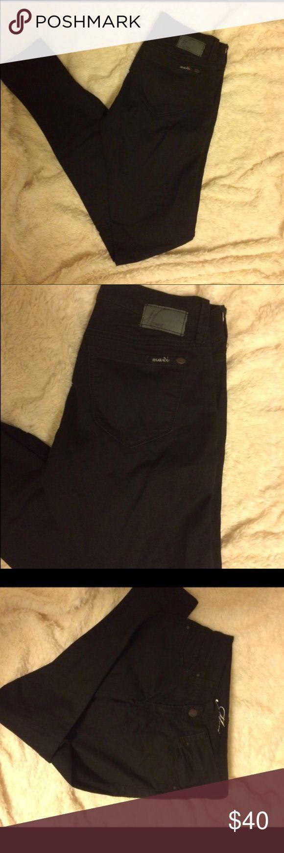 Mavi skinny jeans size 28/34 In great condition. Mavi Jeans Skinny