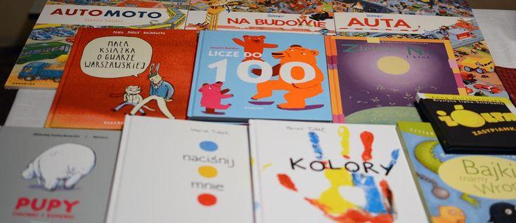 Wartościowe książki dla dzieci, czyli czytamy podchoinką cz.1