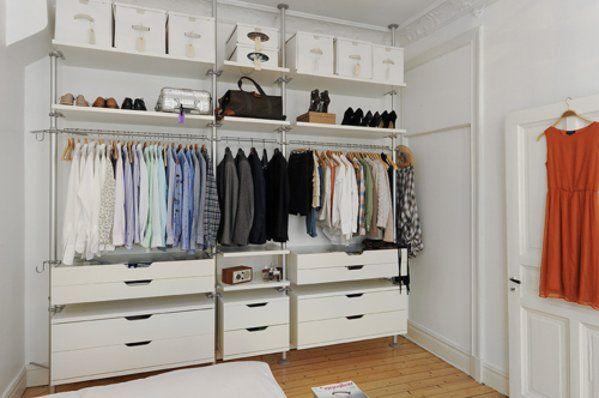 ankleidezimmer ikea stolmen. Black Bedroom Furniture Sets. Home Design Ideas
