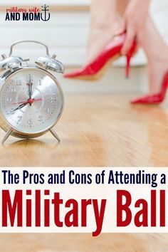 Ready to attend your next military ball? Love this list of pros and cons of attending | military wife | military girlfriend | military ball dresses via /lauren9098/
