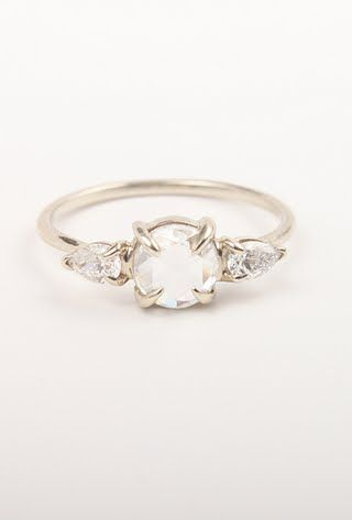 Vintage Engagement Rings Styles | Brides.com