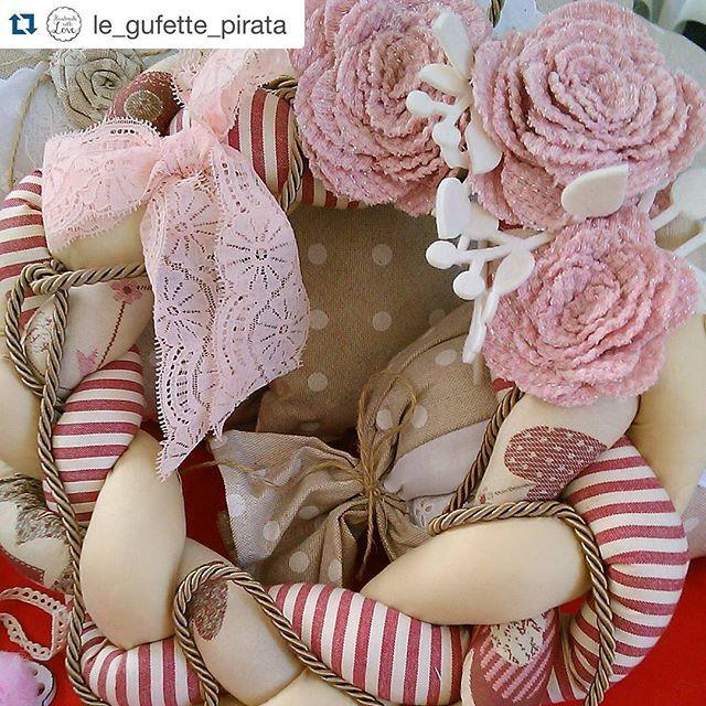 ❤️❤️❤️ #Repost @le_gufette_pirata with @repostapp #handmade#fattoamano#tutorial#fimo#crochet#mamme#sewing#sew#riciclo#riciclocreativo#creatività #craft#crafter#artigianato#diy#passoapasso#paper#mammecreative#creativemamy#recycle#knit#felt#pannolenci#denim#jeans#artesanato#sew