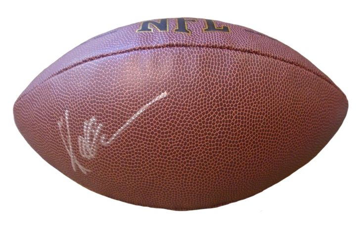 LA Raiders Marcus Allen signed NFL Wilson full size football w/ proof photo.  Proof photo of Marcus signing will be included with your purchase along with a COA issued from Southwestconnection-Memorabilia, guaranteeing the item to pass authentication services from PSA/DNA or JSA. Free USPS shipping. www.AutographedwithProof.com is your one stop for autographed collectibles from Oakland sports teams. Check back with us often, as we are always obtaining new items.
