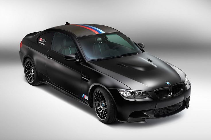 Image of BMW M3 DTM Champion Limited Edition