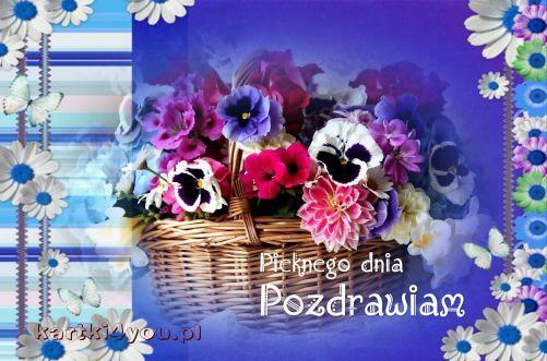 Miłego dnia:)Pozdrawiam:)