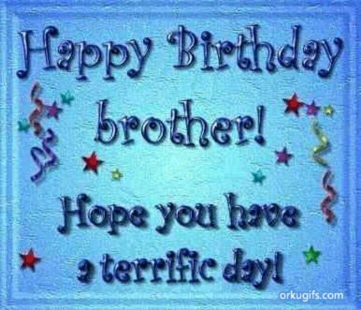 Рождением сыночка, открытка с днем рождения брату на английском