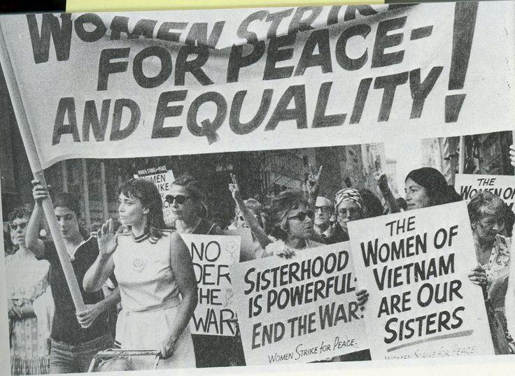57a. Modern Feminism