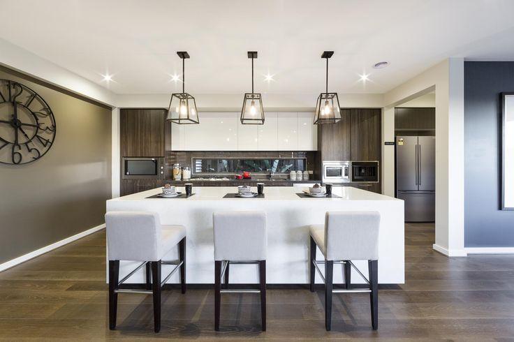 Villa Messina - Simonds Homes #interiordesign #kitchen