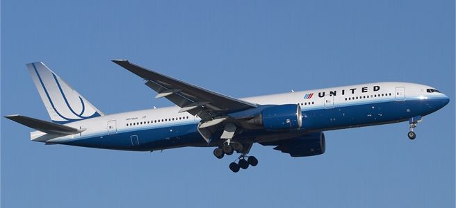United Airlines to increase flights to Newark  #flights #newark #airlines