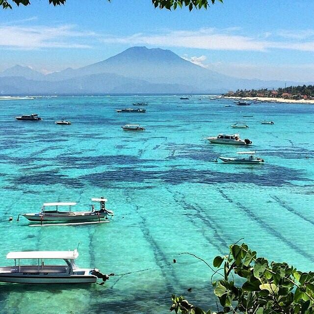 Nusa Lembongan Island, Bali, Indonesia ✖️THE WORLD // Muse by Maike // Instagram: @musebymaike #MUSEBYMAIKE