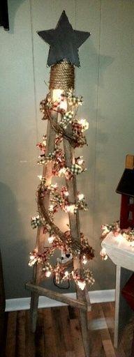 Pinterest Christmas Craft Ideas | Decorating is Pinterest Primitive Crafts