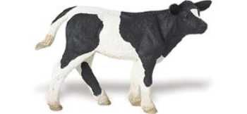 holstein calf toy cow miniature