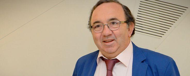 El rector Orihuela presidirá la sectorial de Asuntos Estudiantiles de la CRUE.http://edit.um.es/campusdigital/se-me-ve-como-un-rector-cercano-a-los-estudiantes-y-estoy-encantado-de-transmitir-esa-imagen