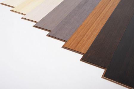 Architectura - Is bamboe het nieuwe laminaat?
