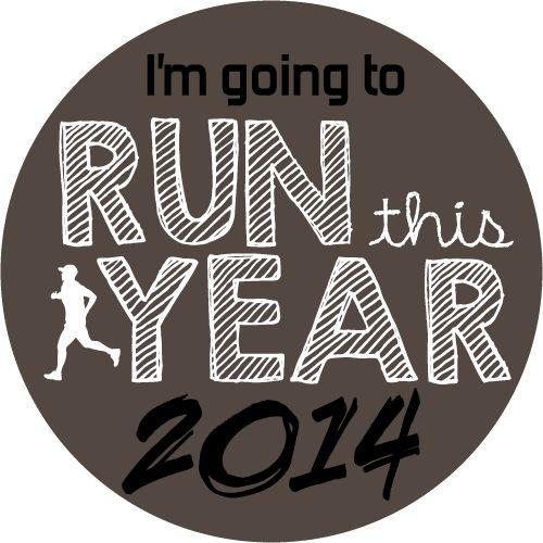 Run This Year 2014