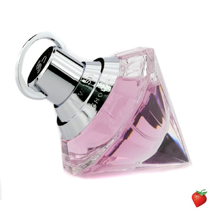 Chopard Wish Pink Diamond Eau De Toilette Spray 30ml/1oz #Chopard #Perfume #GiftForHer #StrawberryNET #HolidayGift