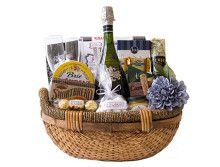 Wedding Grand Gourmet Basket