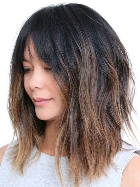 All Time Best Mid Length Hairstyles 2016 - 2017 for Women